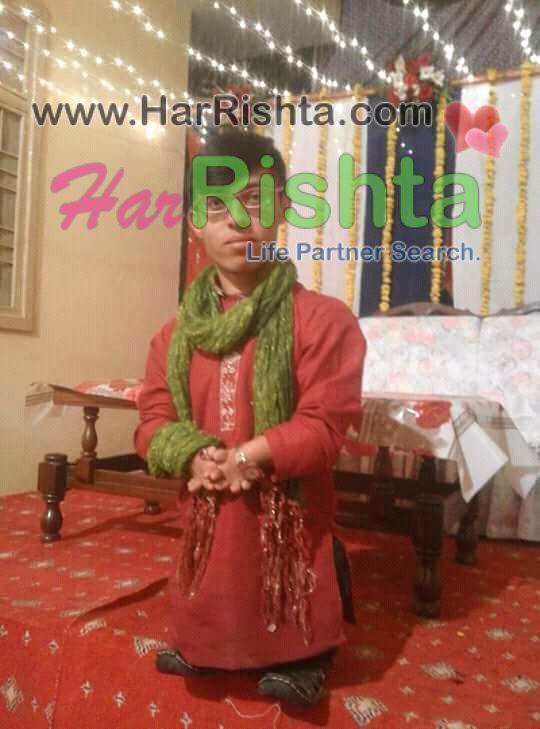 Chaudhry Boy Rishta in Islamabad
