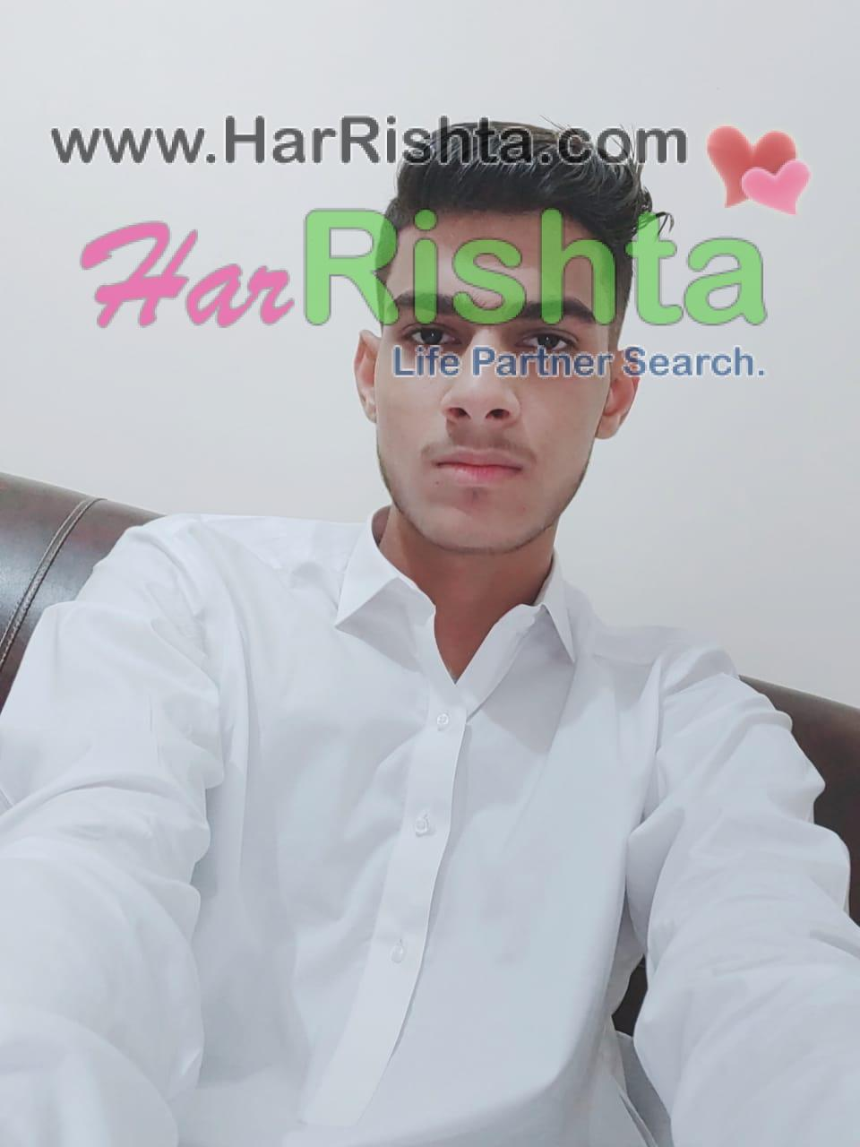 Hasni Boy Rishta in Karachi