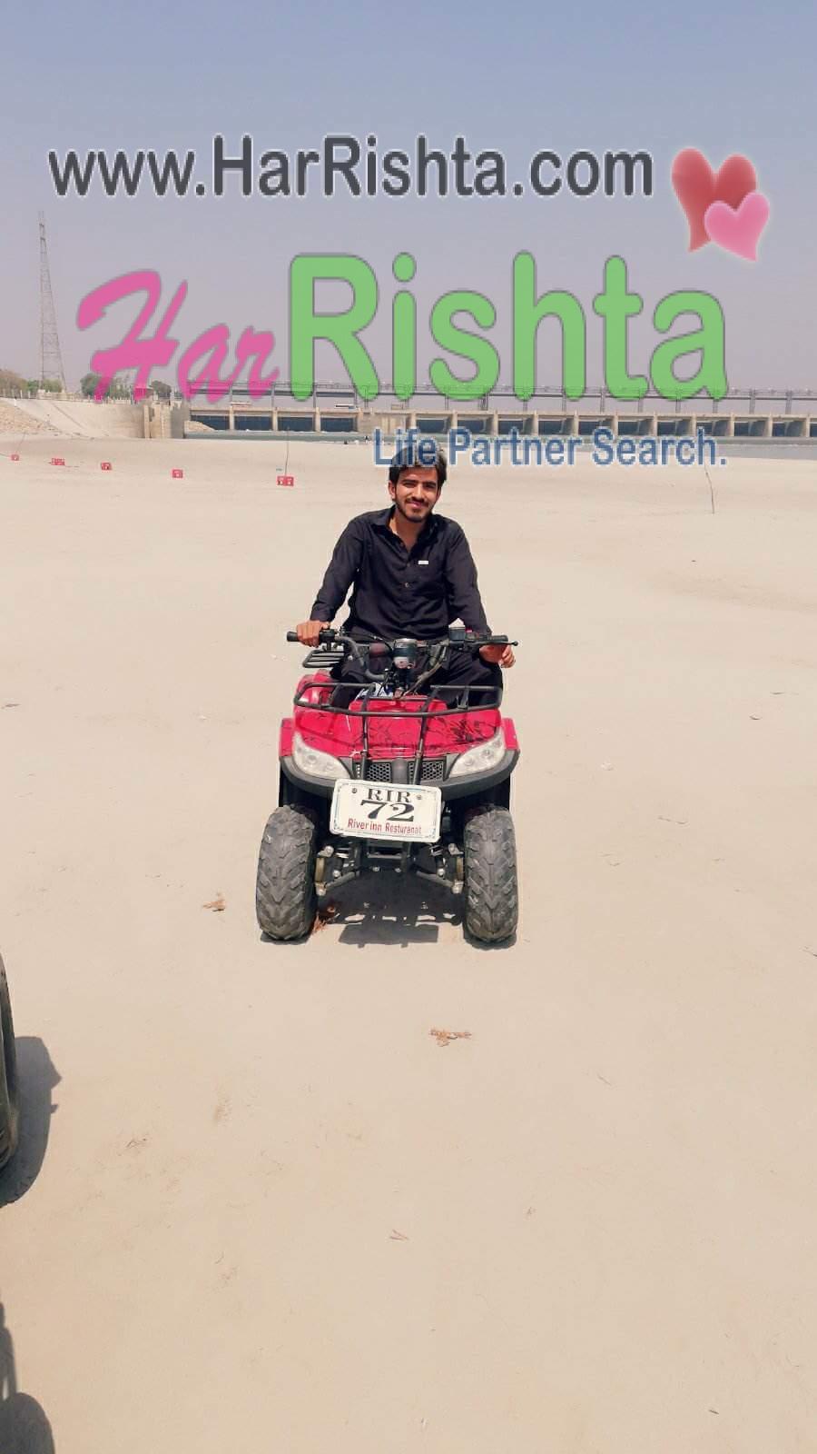 Abbasi Boy Rishta in Bahawalpur