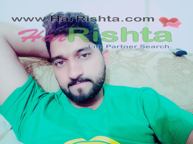 Arain Boy Rishta in Raiwind