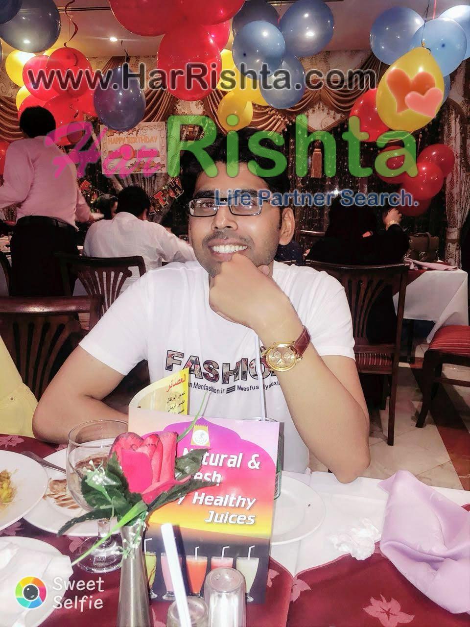 Mughal Boy Rishta in Hafizabad