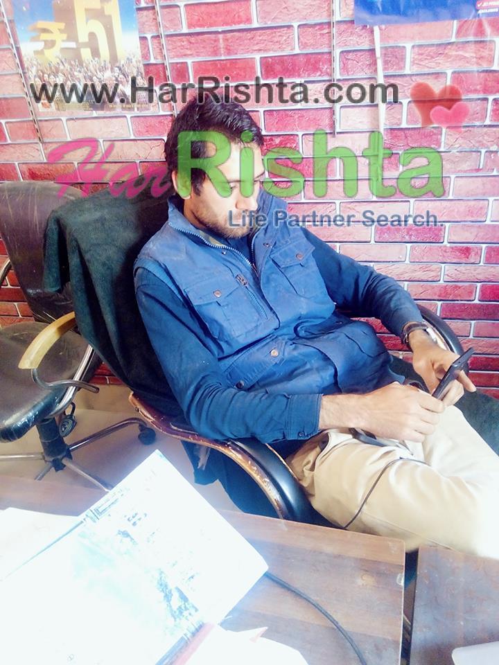 Gill Boy Rishta in Azad Kashmir