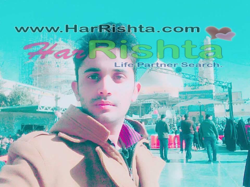 Sadat Boy Rishta in Chakwal
