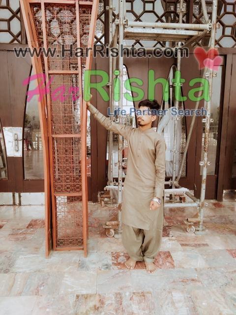 Jat Boy Rishta in Karachi