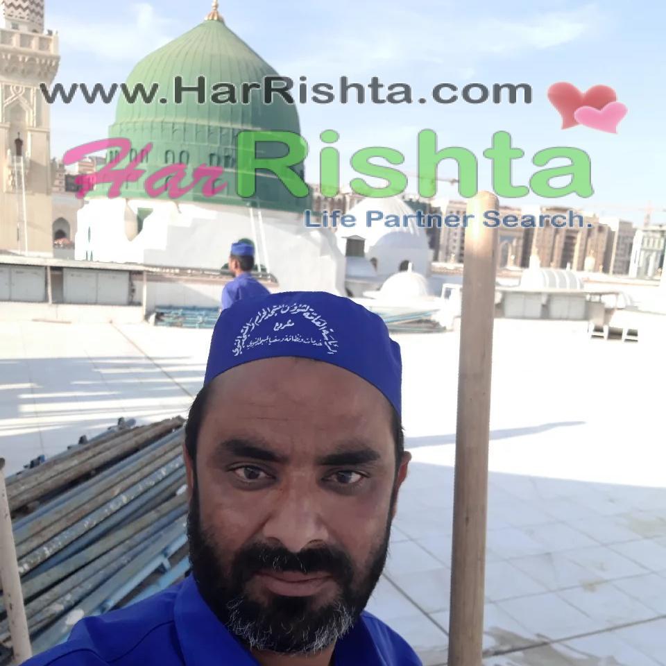 Malik Boy Rishta in Khanpur