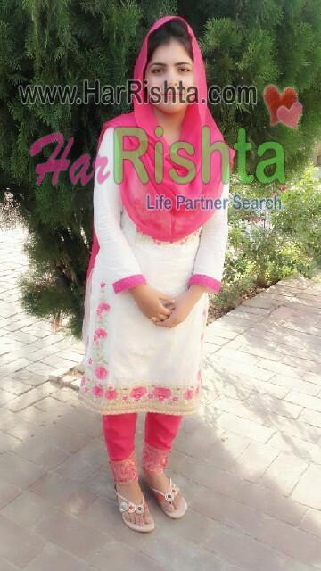 Kayani Girl Rishta in Rawalpindi