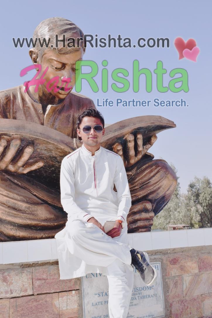 Mahar Boy Rishta in Ghotki