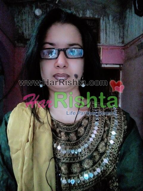 Hashmi Girl Rishta in Karachi