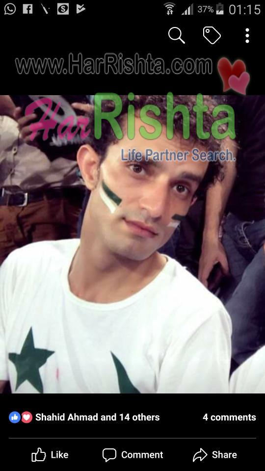 Syed Boy Rishta in Lahore