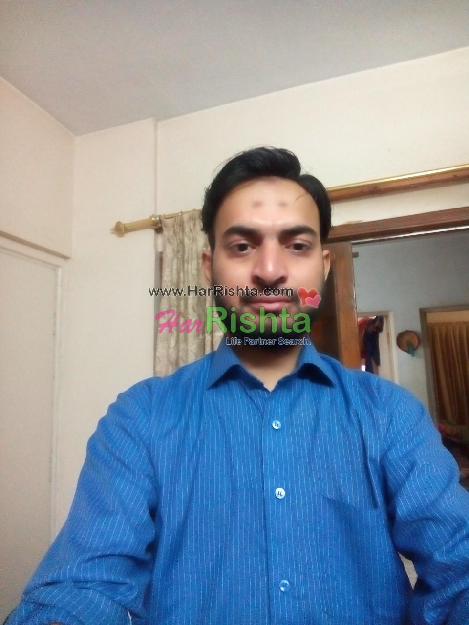Siddiqui Boy Rishta in Karachi