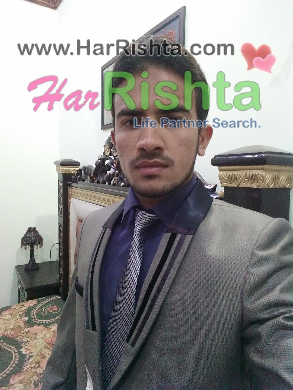 Rana Rajput Boy Rishta in Faisalabad