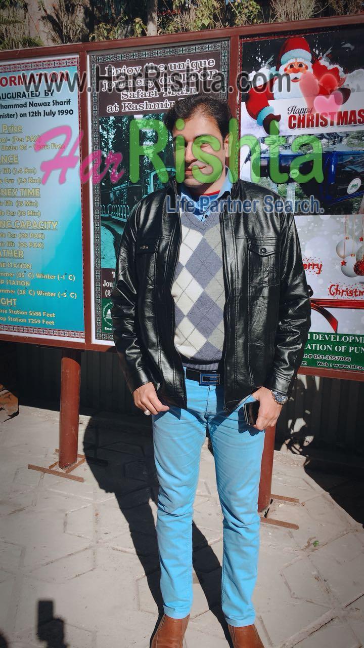 Syed Boy Rishta in Birote