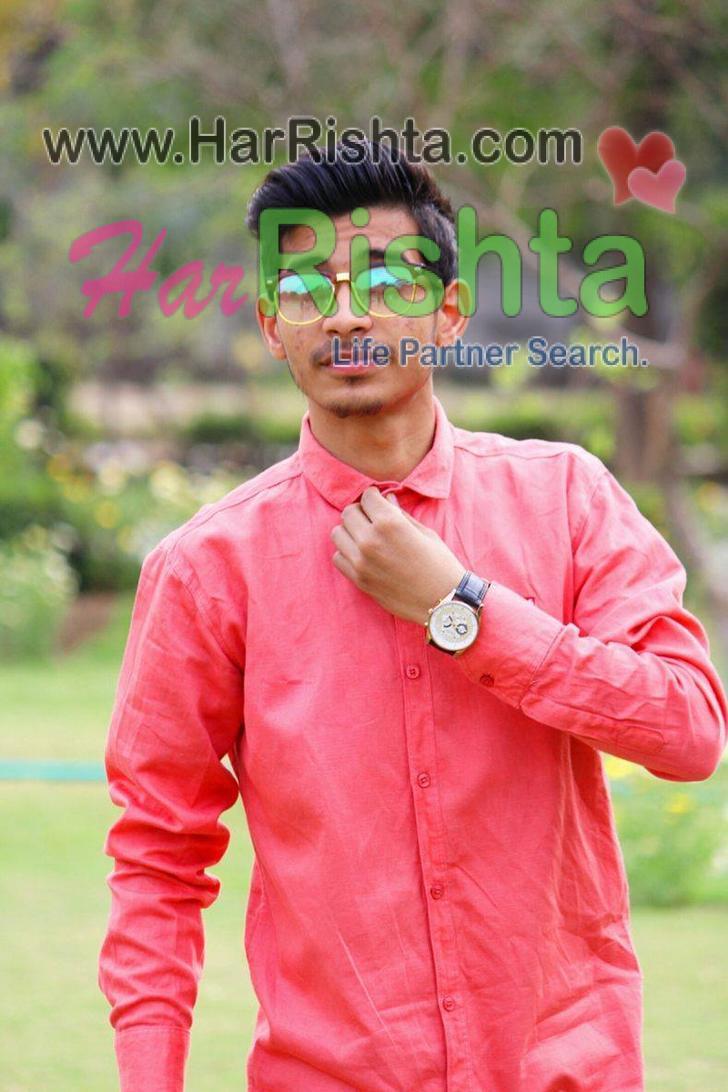 Alvi Boy Rishta in Uthal
