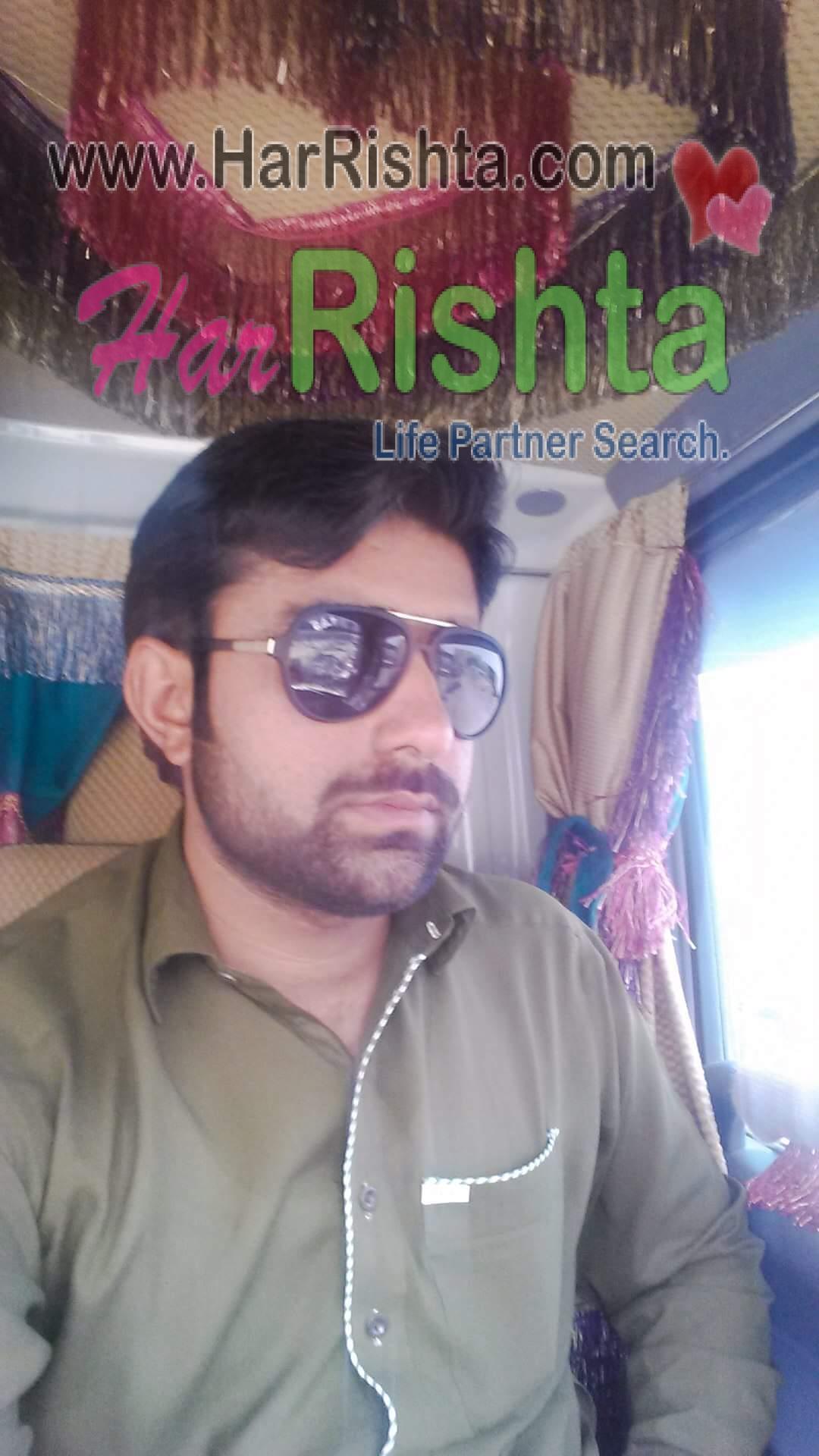 Jat Boy Rishta in Mandi Bahauddin