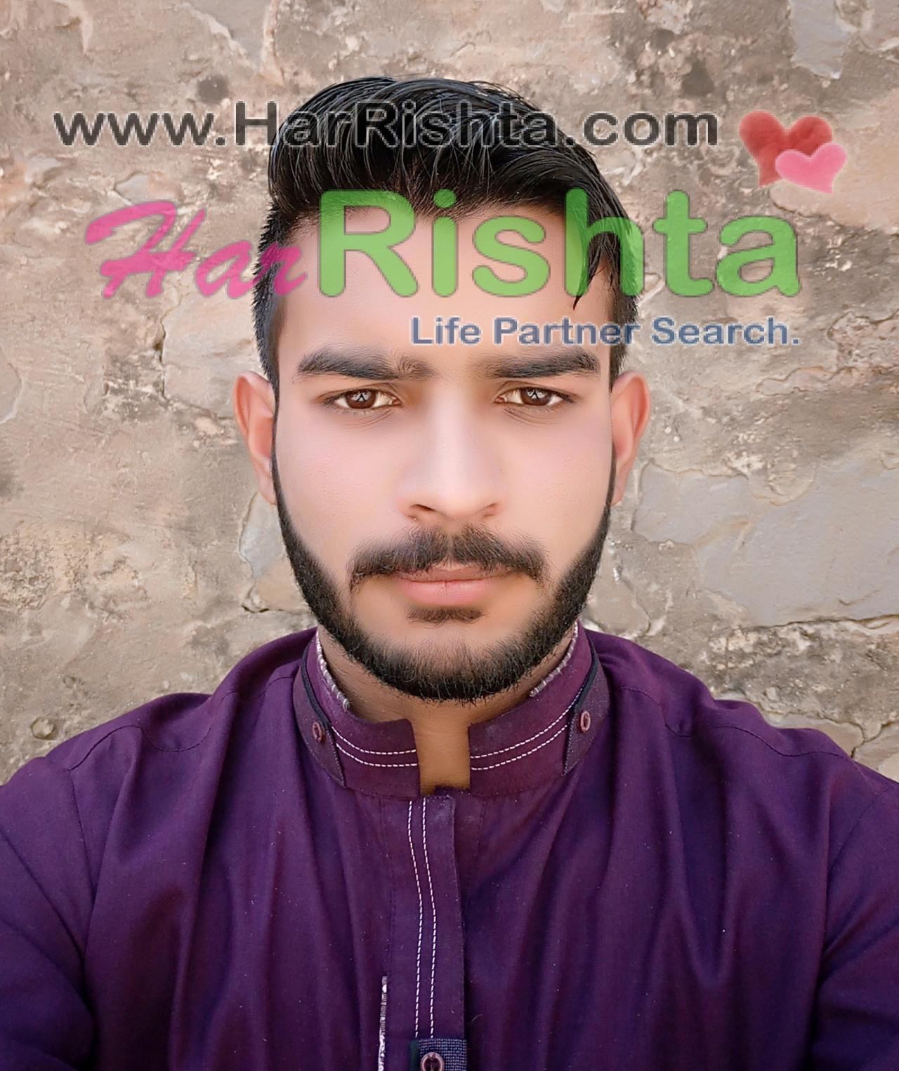 Mughal Boy Rishta in Attock