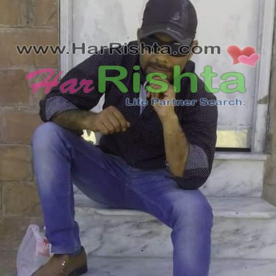 Janjua Boy Rishta in Islamabad