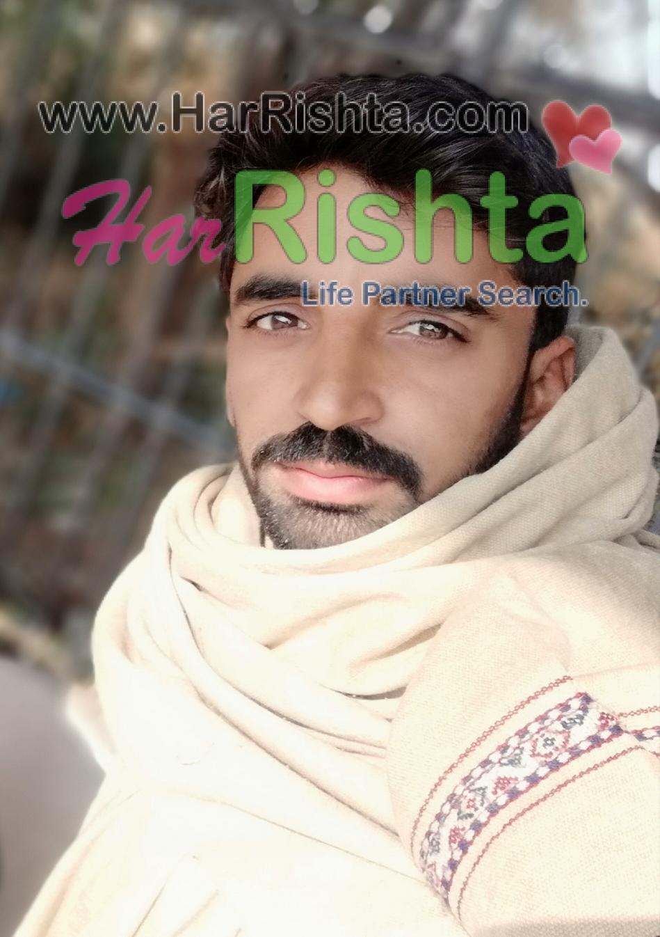 Awan Boy Rishta in Attock