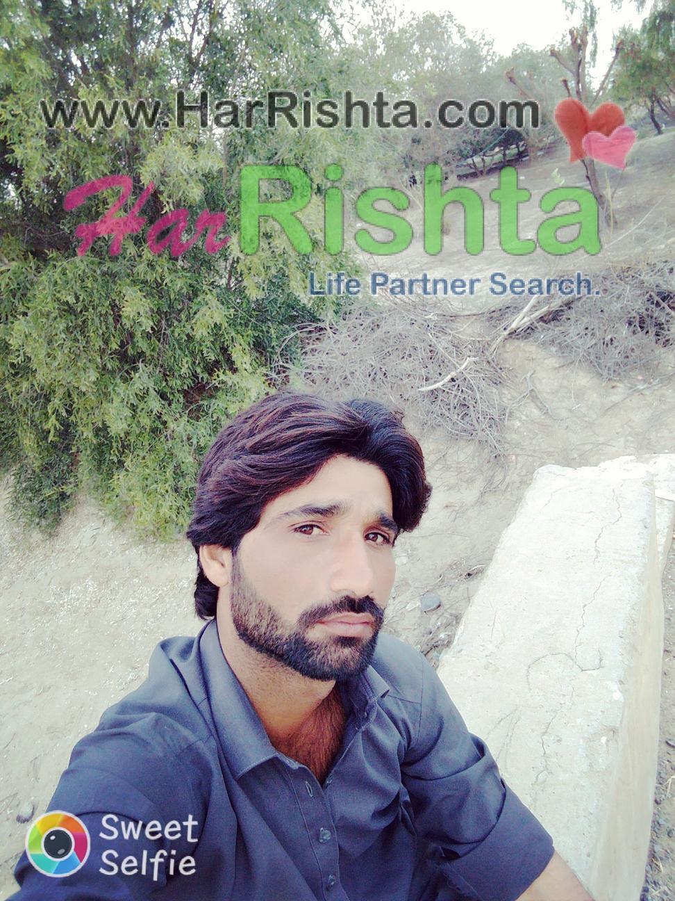 Baloch Boy Rishta in Bela