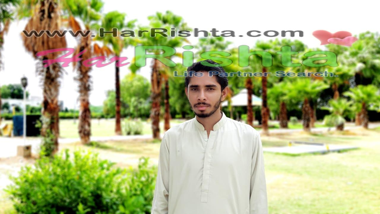Khaskheli Boy Rishta in Hyderabad
