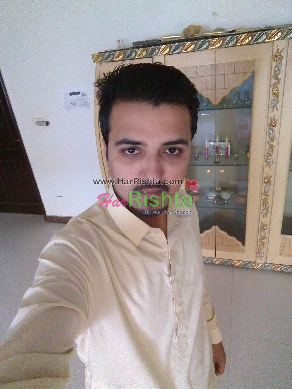 Rajput Boy Rishta in Hyderabad