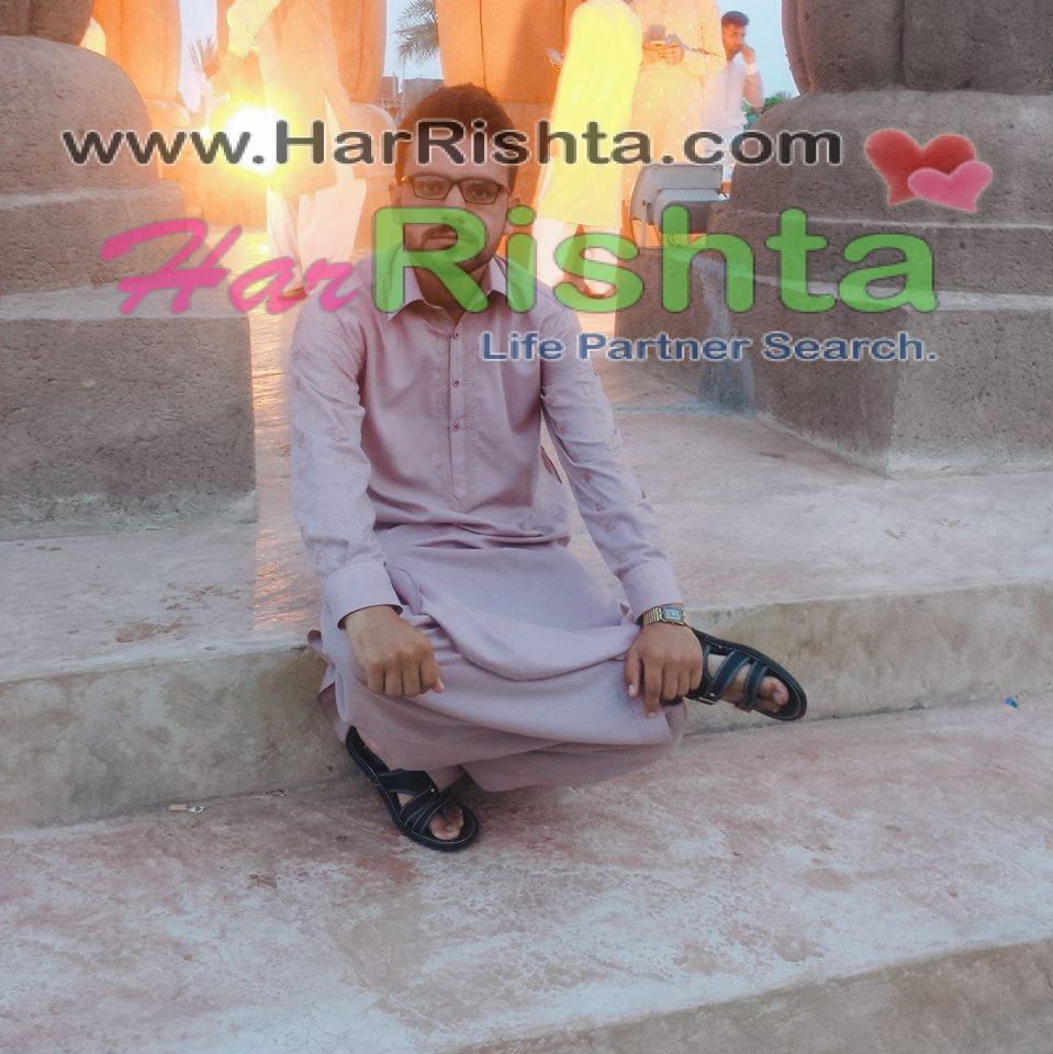 Jat Boy Rishta in Jhelum