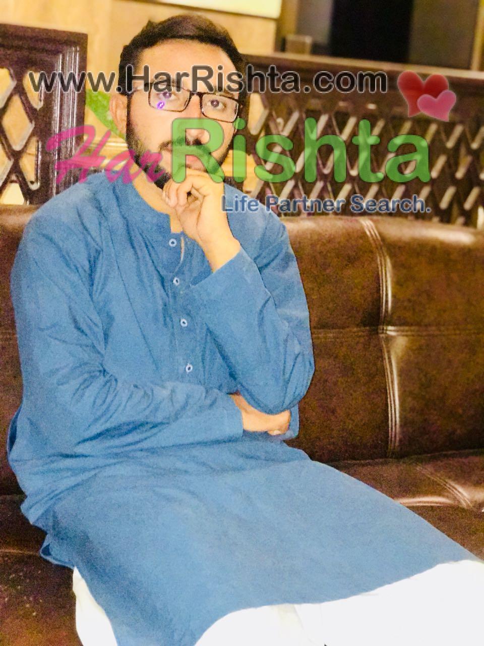 Awan Boy Rishta in Karachi