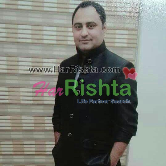 Butt Boy Rishta in Islamabad