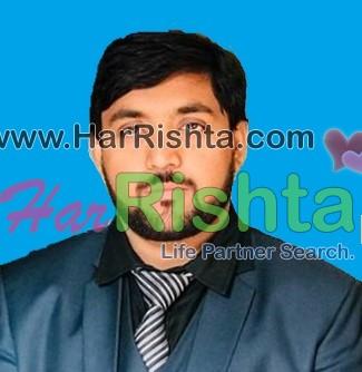Arain Boy Rishta in Muzaffarabad