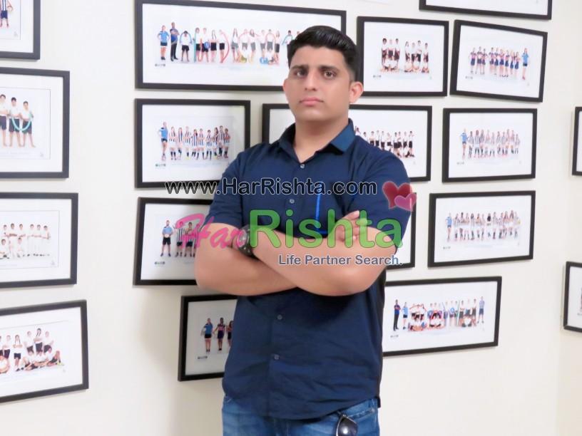 Chaudhry Boy Rishta in Gujrat