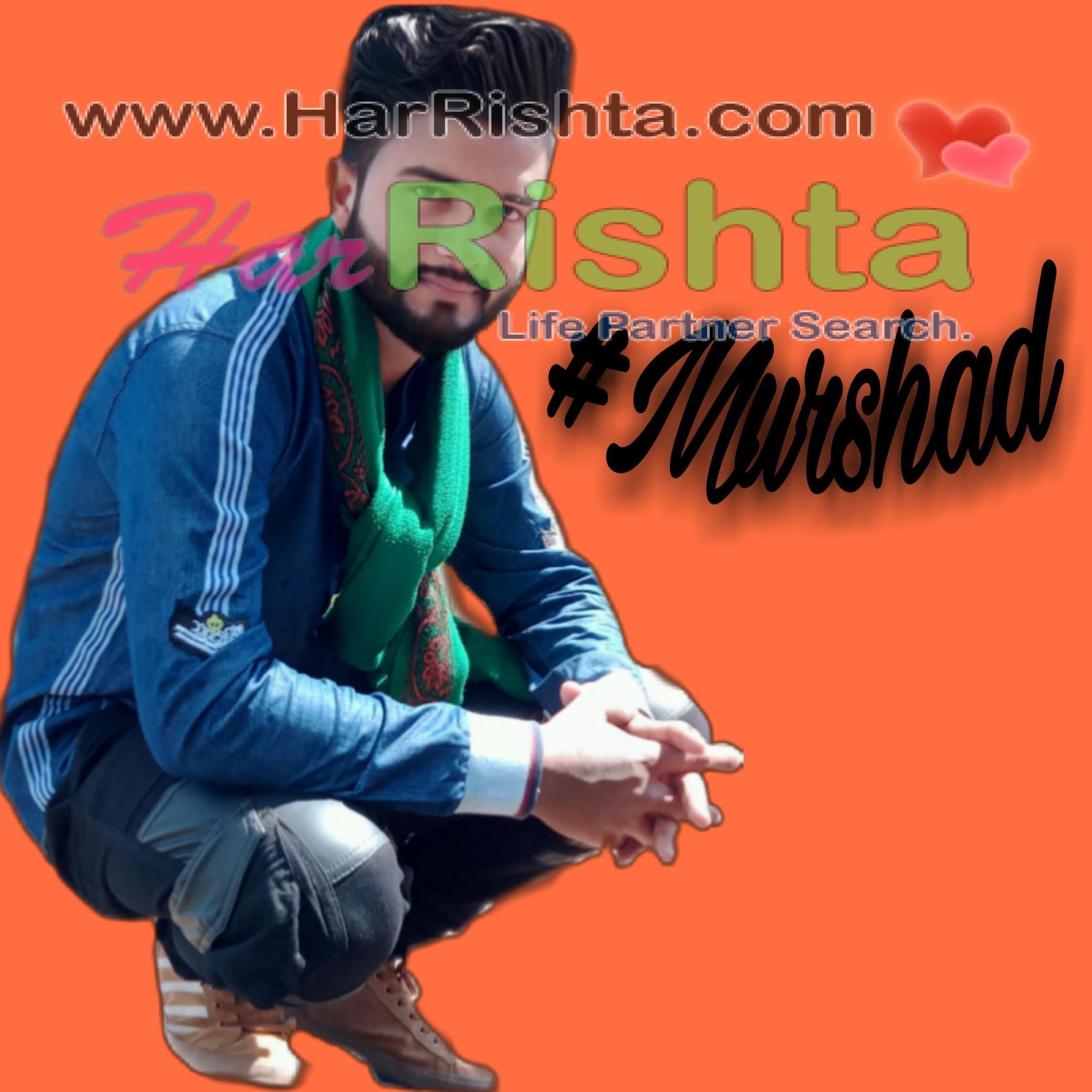 Syed Boy Rishta in Kotli