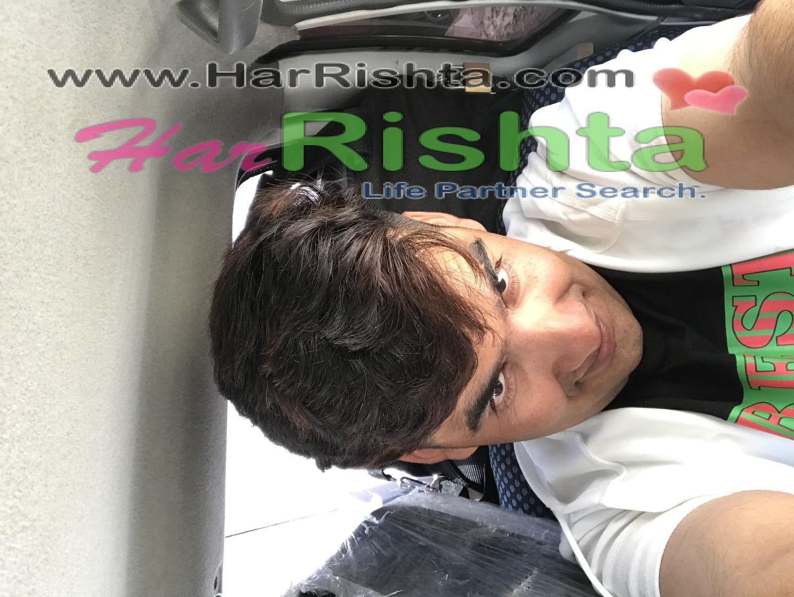 Qureshi Boy Rishta in Mansehra