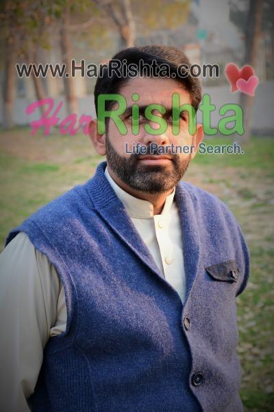 Jat Boy Rishta in Islamabad