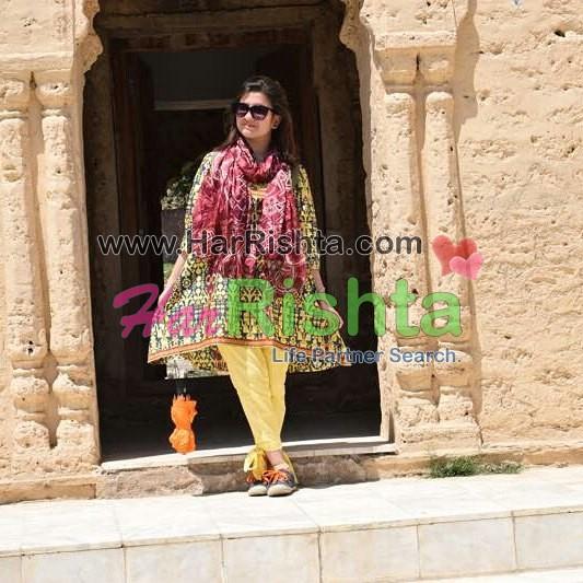 Rajput Girl Rishta in Islamabad