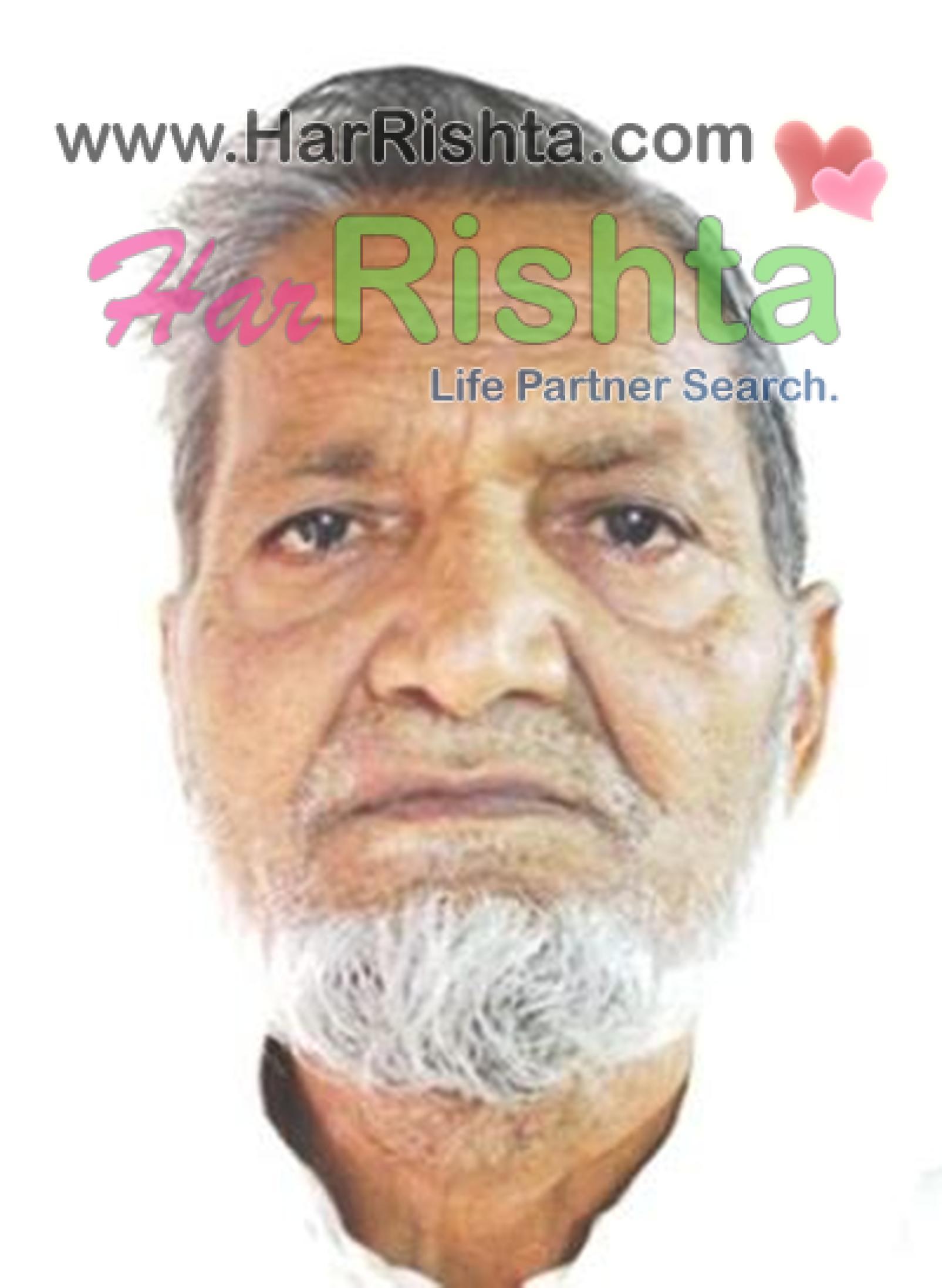 Syed Boy Rishta in Mirpur Khas