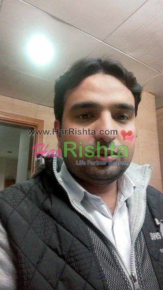 Mughal Boy Rishta in Sargodha
