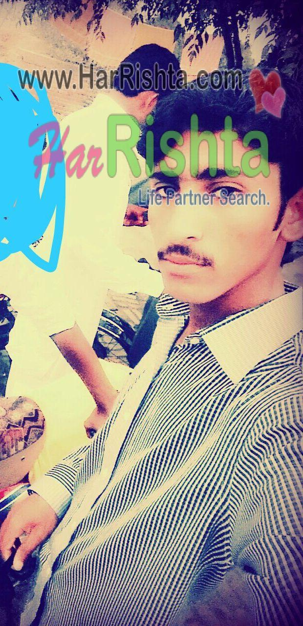 Alvi Boy Rishta in Pir Mahal