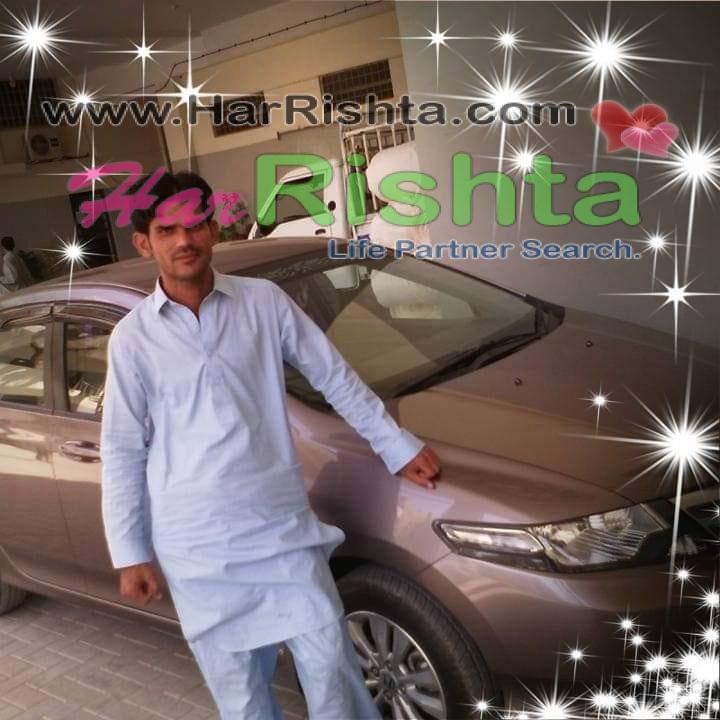 Rana Rajput Boy Rishta in Karachi