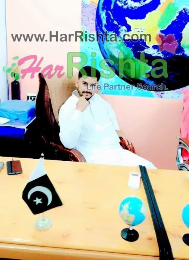 Mughal Boy Rishta in Karachi