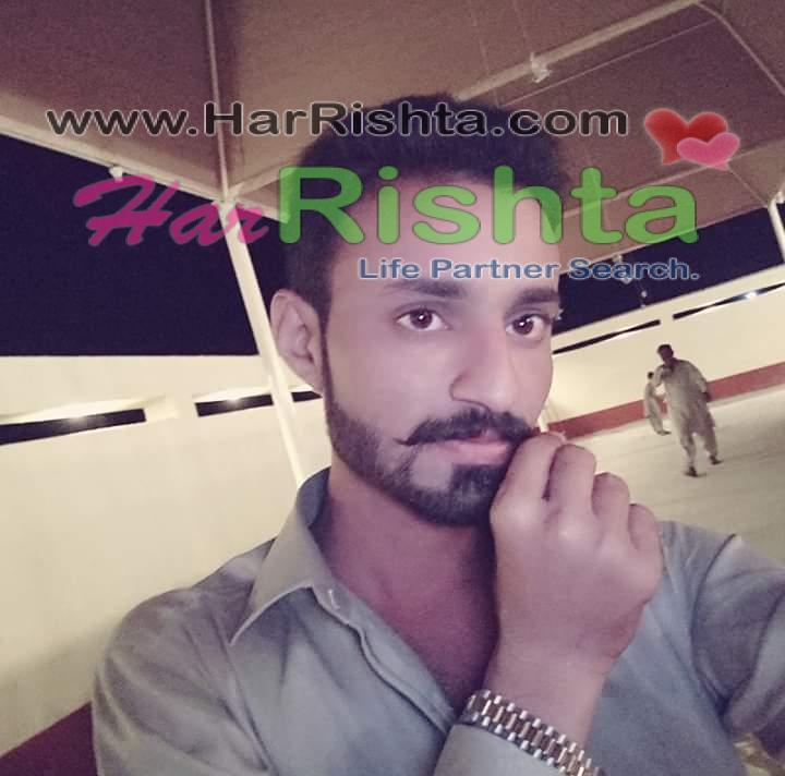 Abbasi Boy Rishta in Hyderabad