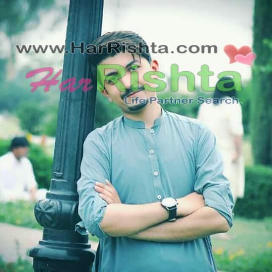 Mughal Boy Rishta in Peshawar