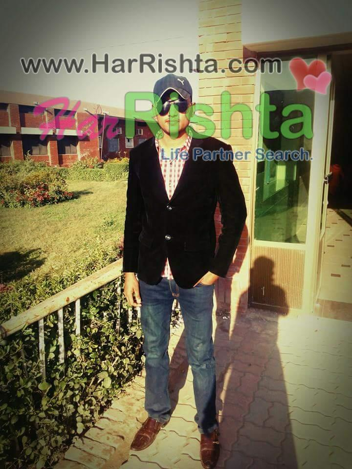 Mughal Boy Rishta in Jhelum