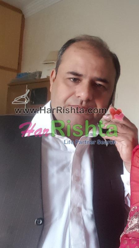 Naqvi Boy Rishta in Khanewal