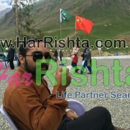 Baig Boy Rishta in Faisalabad
